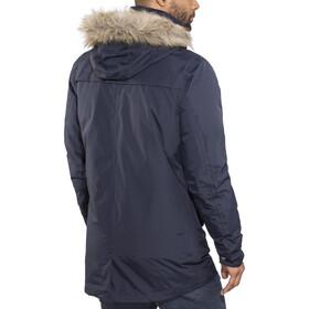 Bergans Sagene 3in1 Jacket Men Outer:Dark Navy/Inner:DustyBlue
